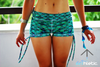Blue Lizard shorts - Arthletic Wear - 3