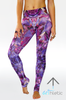 Dark Crystal leggings - Arthletic Wear - 2