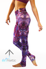 Dark Crystal leggings - Arthletic Wear - 3