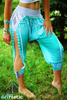Boho Spirit harem pants - Arthletic Wear - 2