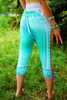 Boho Spirit harem pants - Arthletic Wear - 3