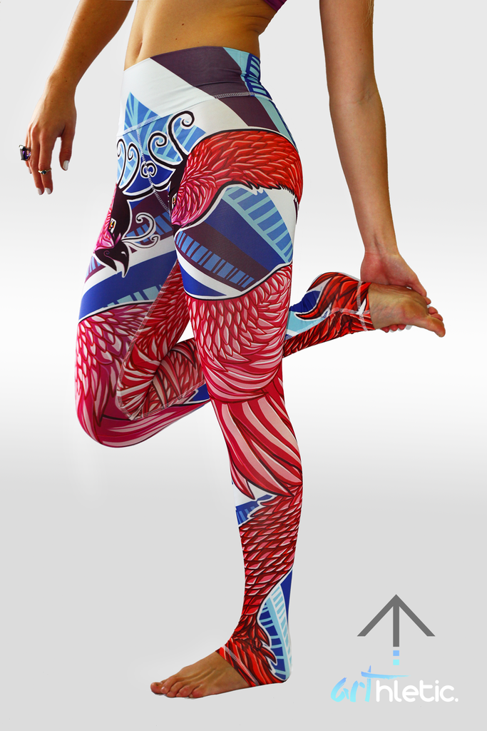 Phoenix Matchy-Matchy Bundle - Arthletic Wear