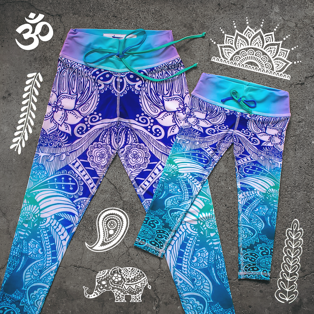 Kala Matchy-Matchy Bundle - Arthletic Wear