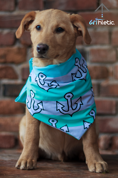 Ahoy Sailor Bandana