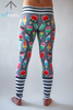 Gray Popsicles Meggings