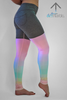Retro Vibes Leggings