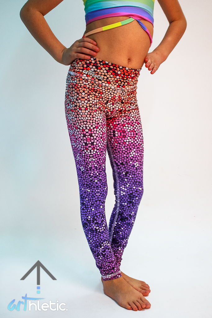 Rainbow Mermaid Matchy-Matchy Bundle by arthletic-wear.myshopify.com I Bundle I