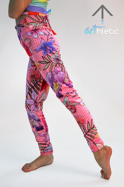 BeYOUtiful Mini Leggings