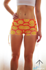 Lemon Cake shorts - Arthletic Wear - 3