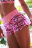Pink Dream shorts - Arthletic Wear - 2