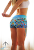 Summer vibes shorts - Arthletic Wear - 3