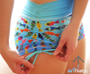 Summer vibes shorts - Arthletic Wear - 5