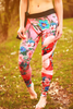 Geisha Pants - Arthletic Wear - 3