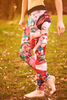 Geisha Pants - Arthletic Wear - 1