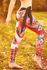 Geisha Pants - Arthletic Wear - 4