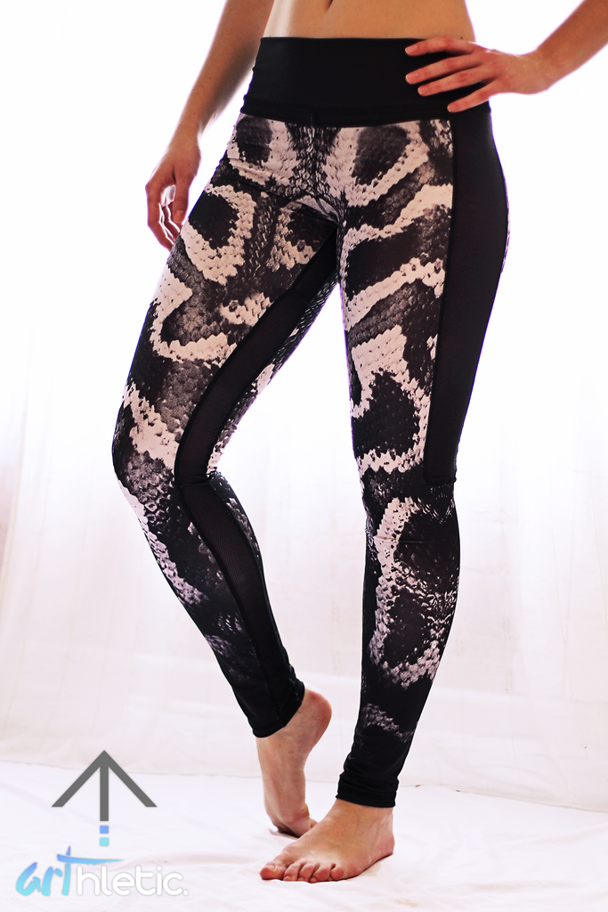 Intoxicated Leggings - Arthletic Wear