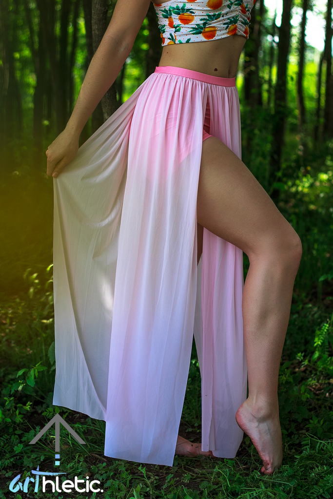Bali Goddess Skirt by arthletic-wear.myshopify.com I Skirts I