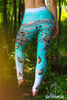 Moana Leggings