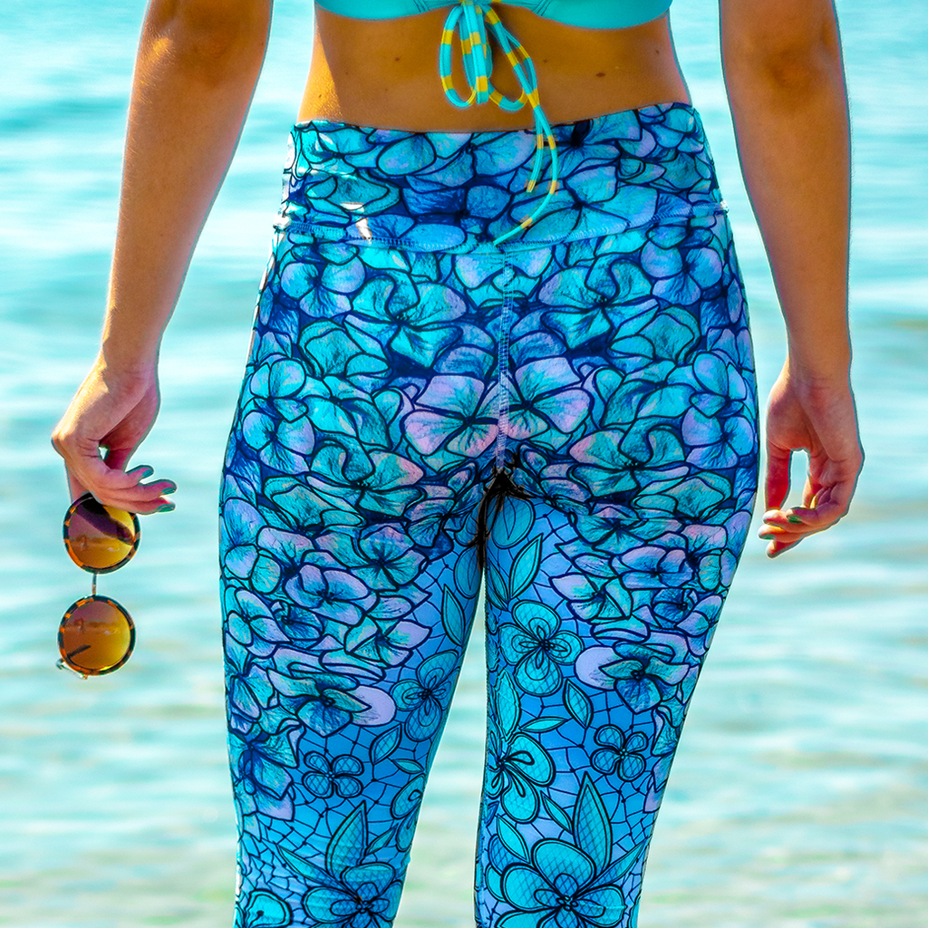 Annabelle Leggings (FINAL SALE) - Arthletic Wear