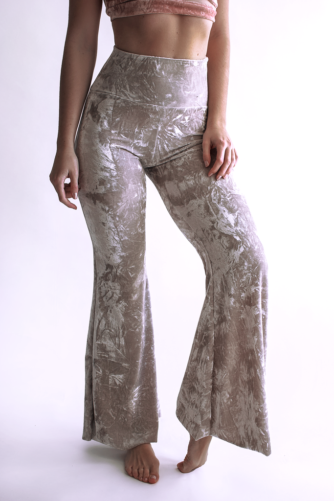 Eira Lounge Pants - Ember - Arthletic Wear