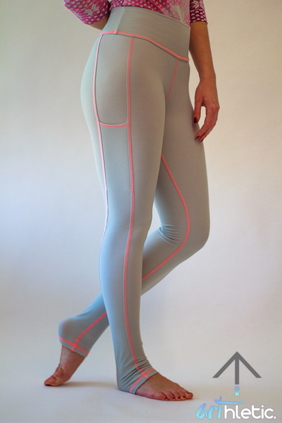 Alaska leggings - Arthletic Wear - 1