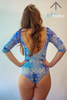 Felicity Leotard - Arthletic Wear - 3