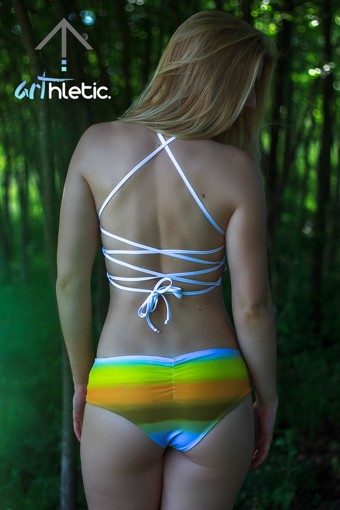 Margarita Bikini by arthletic-wear.myshopify.com I Swimwear I