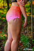 Candy Shorts - Arthletic Wear - 2