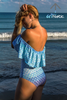 Laguna swimsuit - Arthletic Wear - 4