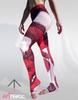 Dragon leggings - Arthletic Wear - 1