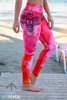 Scarab leggings - Arthletic Wear - 1