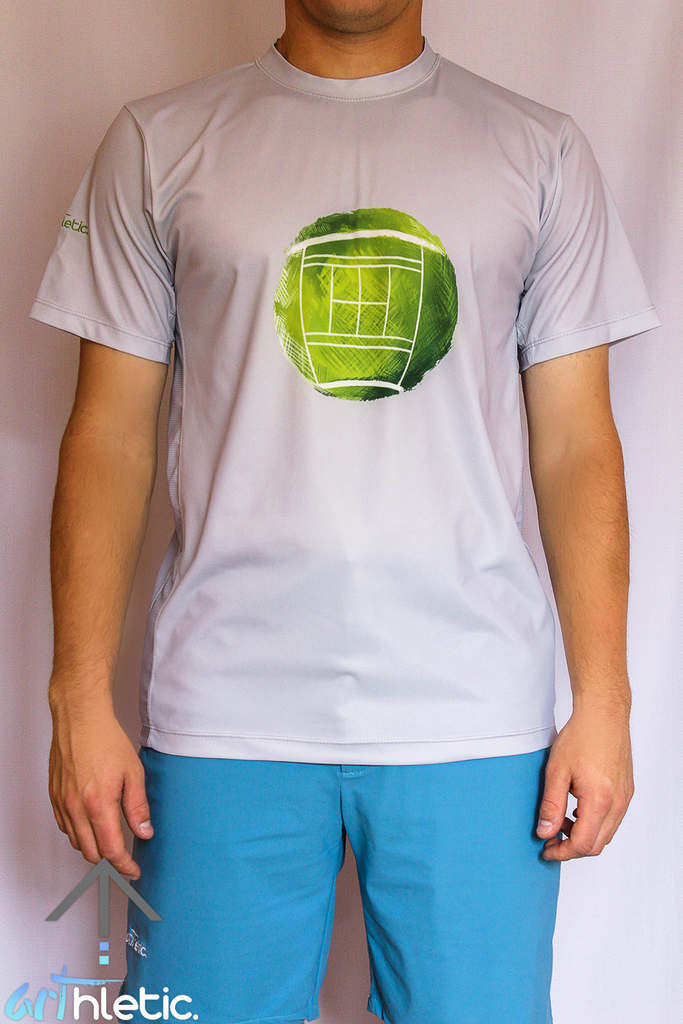 Topspin Shirt - Arthletic Wear - 1
