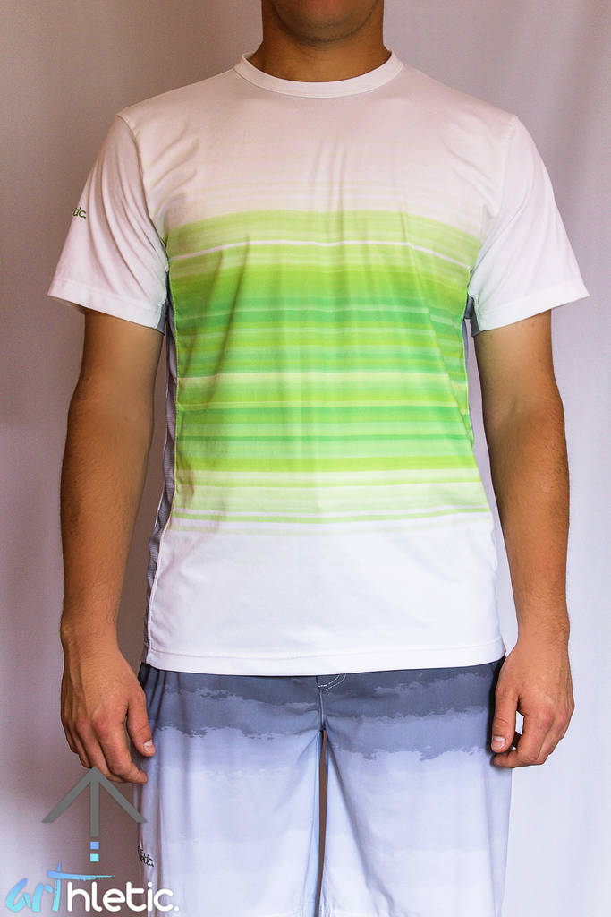 Match point shirt - Arthletic Wear - 1