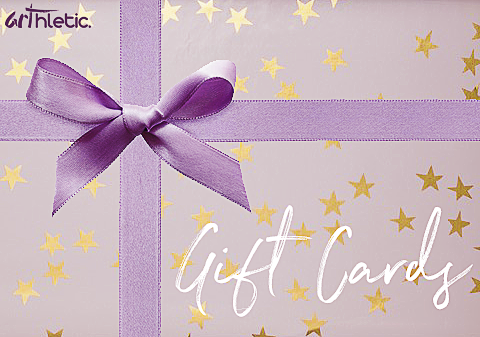 Arthletic Wear Gift Card