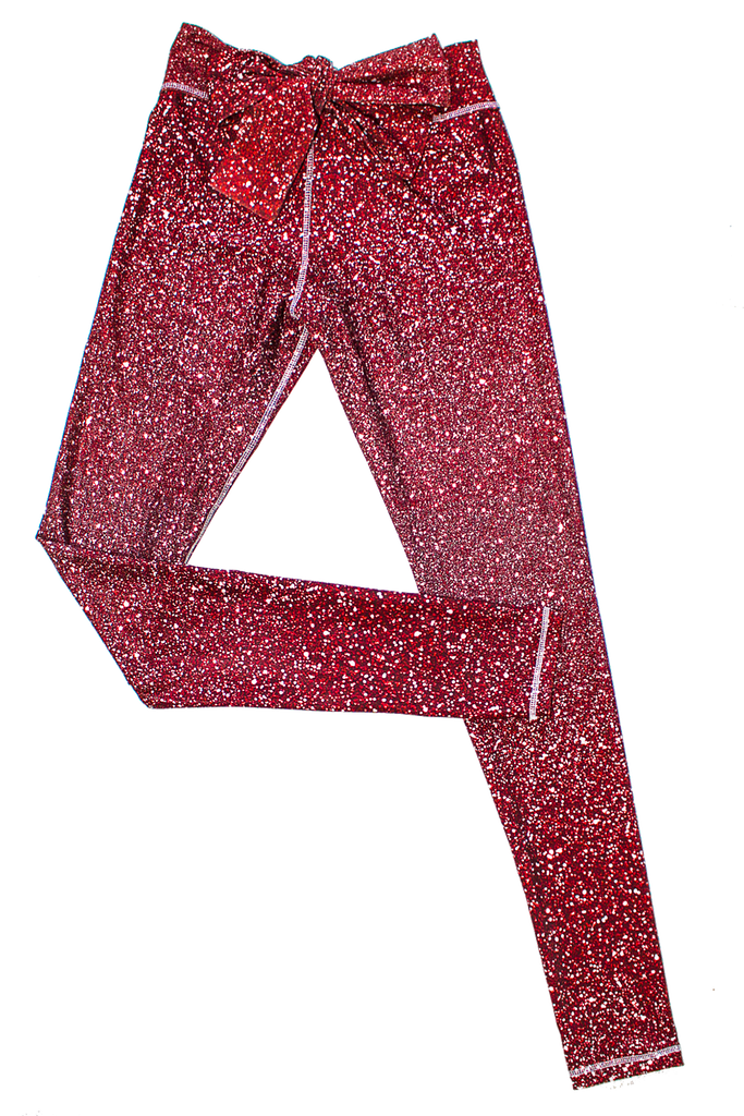 Tinsel Leggings by arthletic-wear.myshopify.com I Leggings I
