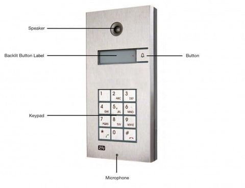 2N-2N-Helios-IP-1-button-+-keypad-2N-9137111KU