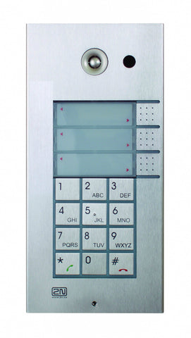 2N-2N-Helios-IP-1-button-+-keypad-+-camera-2N-9137111CKU