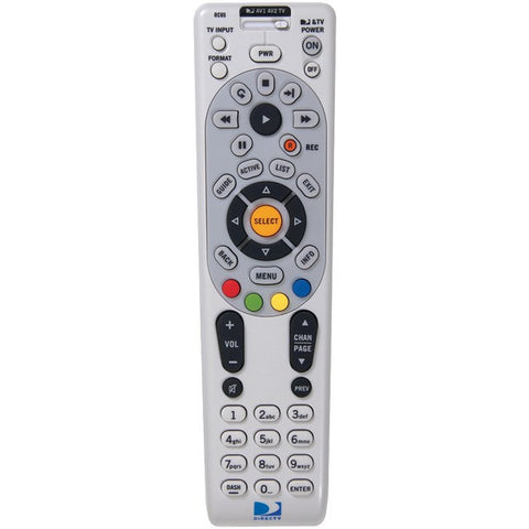 4-Device-DIRECTV-Replacement-Remote-ADXRC65
