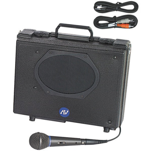 Audio-Portable-Buddy-PA-System-Wired-APVS222
