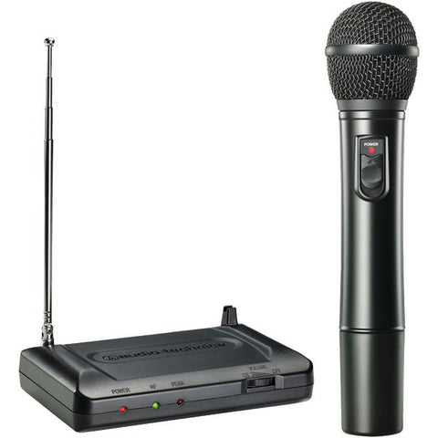 Handheld-VHF-Wireless-Microphone-System-171.905MHz-ATHCR7200T8