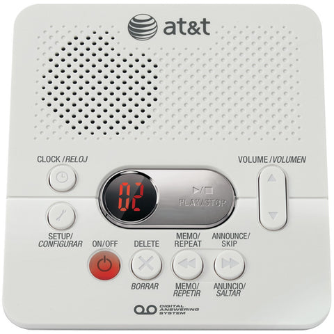 Digital-Answering-System-ATT1740