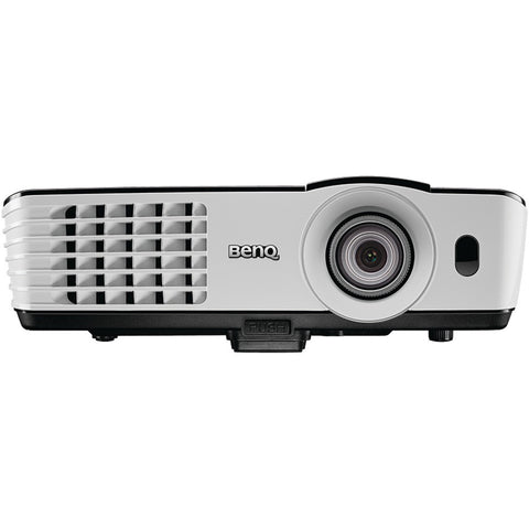 MW665-DLP(R)-Projector-Native-WXGA-1280x800-resolution--3200-ANSI-lumens--13000:1-contrast-ratio