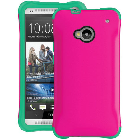 HTC-ROne-TM-Aspira-Series-Case-Mint-Green-Srawberry-Pink-BLCAP1132A035