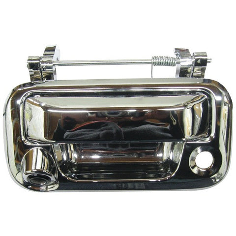 170?-CMOS-Tailgate-Handle-Color-Camera-for-Ford-F150-Chrome-CSPSV6830FDC