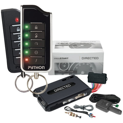 XpressStart-One-Remote-Start-with-5-Button-2-Way-Remote-DEI4210P