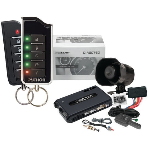 XpressStart-One-LE-2-Way-Security-System-with-Remote-Start-DEI5210P