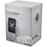 DIRECTED SMARTSTART Python SmartStart Security with Remote Start System PS5000 PS5000