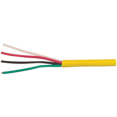 22-4-Solid-Cable-500ft-Speedbag-Yellow-ETH224SDY