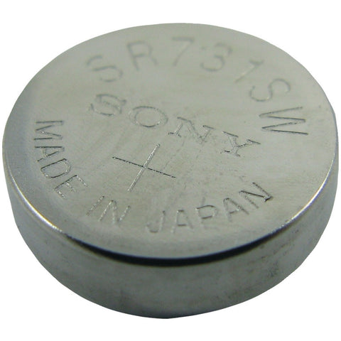 1.55-Volt-Silver-Oxide-Watch-Battery-(SR731SW;-12mAh)--Silver-oxide-1.55V--30-day-warranty