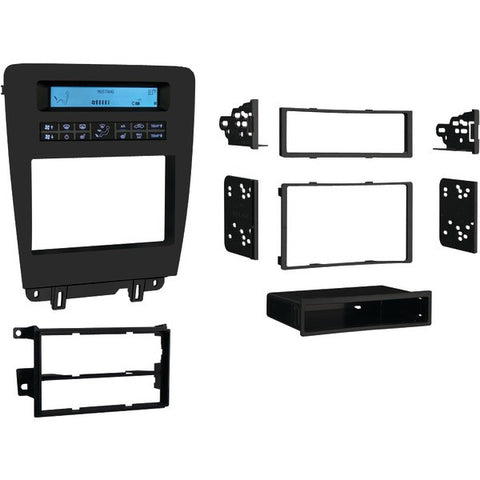 2010-Up-Ford-Mustang-Double-DIN-Installation-Kit-MEC995823CH